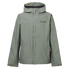 Columbia/哥伦比亚 专柜同款 17春夏新品男子OMNI-TECH防水冲锋衣RE1033316