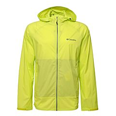 Columbia/哥伦比亚 专柜同款 17春夏新品男子户外速干轻皮肤衣清凉外套RE3031992