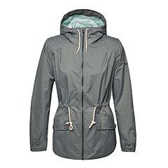 Columbia/哥伦比亚 专柜同款 17春夏新品女子透气防泼水冲锋衣RR1012941