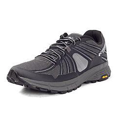 Columbia/哥伦比亚 专柜同款 17春夏新品男子MONTRAIL缓震越野跑鞋YM2049010