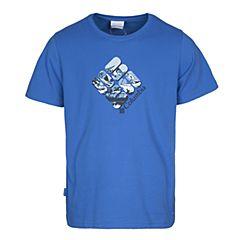 Columbia/哥伦比亚 专柜同款 17春夏新品男子LOGO印花吸湿T恤PM3697438