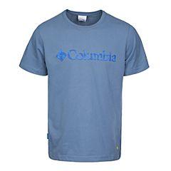 Columbia/哥伦比亚 专柜同款 17春夏新品男子LOGO印花吸湿透气T恤PM3705413