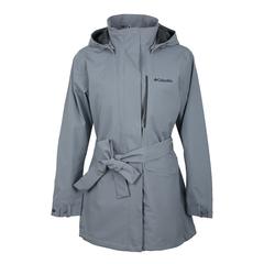 Columbia哥伦比亚女子单冲冲锋衣PL2818032