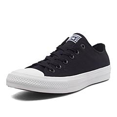 CONVERSE/匡威 新款中性Chuck Taylor非常青款低帮系带硫化鞋150149C(延续款)