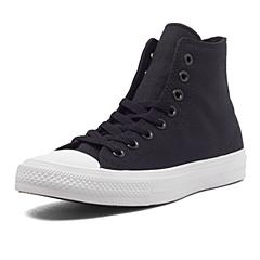 CONVERSE/匡威 新款男子 Chuck Taylor 非常青款高帮系带硫化鞋150143C(延续款)