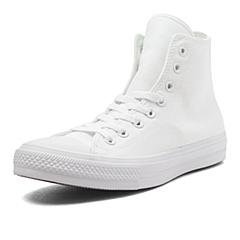 CONVERSE/匡威 新款中性Chuck Taylor非常青款高帮系带硫化鞋150148C(延续款)