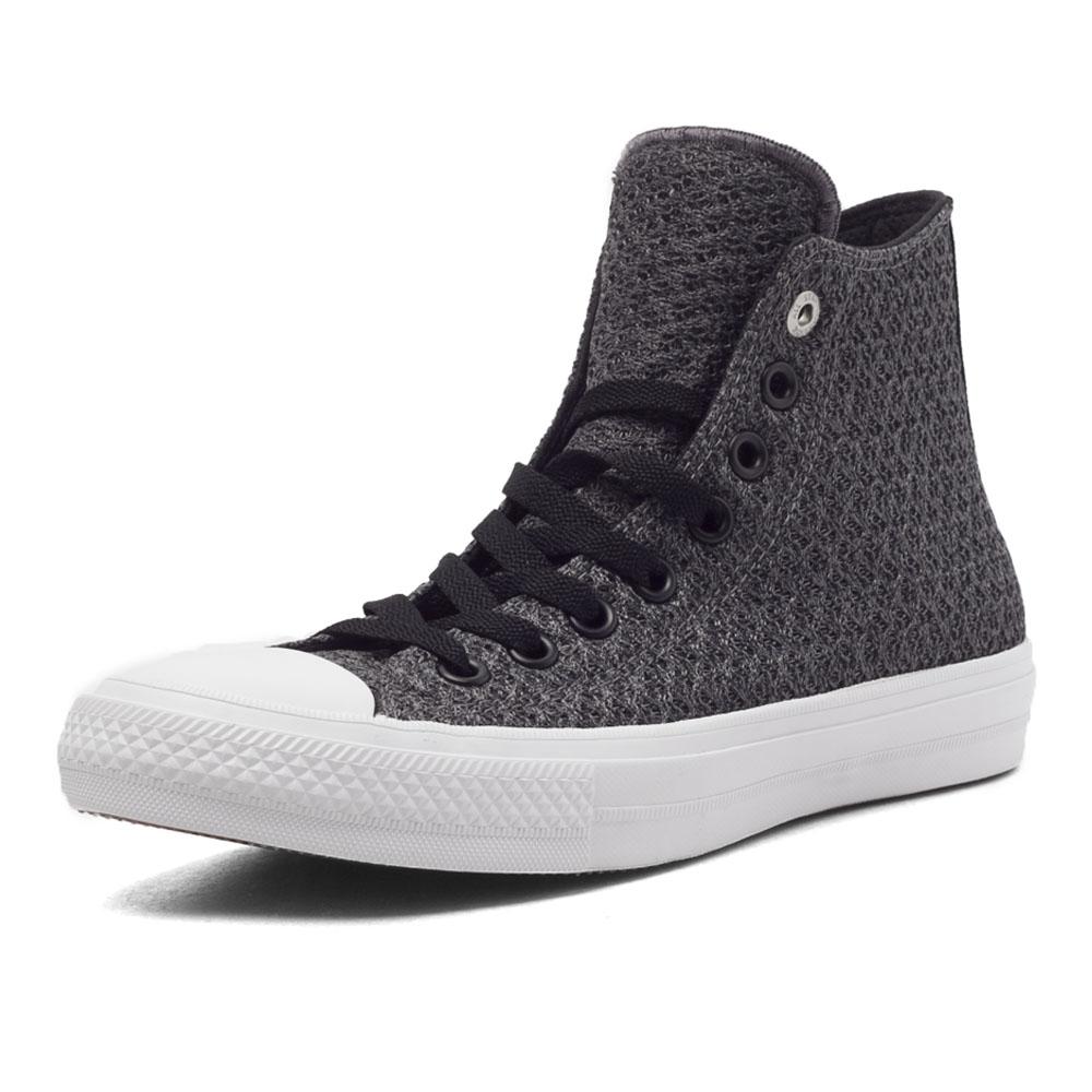 converse/匡威 新款中性chuck taylor 非常青款高帮系带硫化鞋154020c