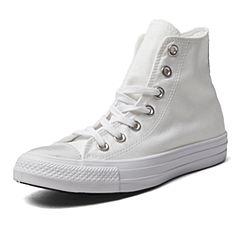 CONVERSE/匡威 新款女子Chuck Taylor 非常青款高帮系带硫化鞋553304C