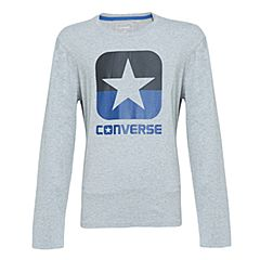 CONVERSE/匡威 新款男子时尚子系列长袖T恤10002796035
