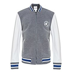 CONVERSE/匡威 新款男子时尚子系列针织外套10002356035