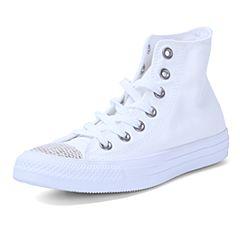CONVERSE/匡威 新款女子EVERLAST非常青款硫化鞋557921C