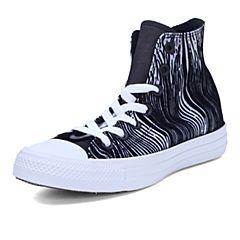 CONVERSE/匡威 新款女子Chuck Taylor硫化鞋557942C