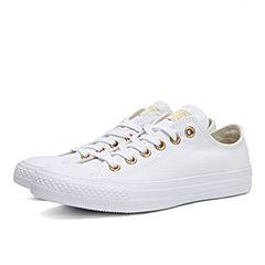CONVERSE/匡威 2018新款女子Chuck Taylor帆布鞋/硫化鞋560643C