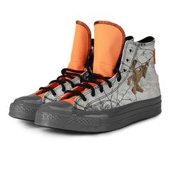 CONVERSE/匡威 中性Chuck Taylor 70S SEASONAL高幫系帶帆布鞋/硫化鞋169365C