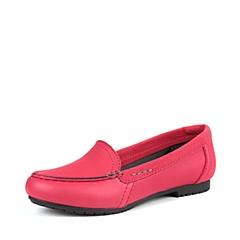 Crocs卡骆驰 女子 专柜同款 卡乐彩可可鞋 辣椒红/黑 洞洞鞋 凉鞋 沙滩鞋 202001-6EO