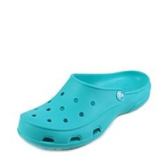 Crocs卡骆驰 女子 春夏 专柜同款 女士飞扬克骆格 浅湖蓝  沙滩 旅行 戏水 凉鞋200861-40M
