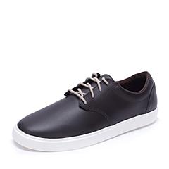 Crocs卡骆驰 男子  专柜同款 男士都会街头睿智系带鞋 深咖啡/白色 旅行 便鞋 休闲鞋203563-25A