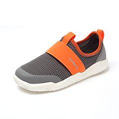 CROCS卡骆驰2017春夏新款激浪束带童鞋204022-0K0