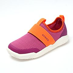 CROCS卡骆驰2017春夏新款激浪束带童鞋204022-6JV