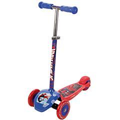 迪士尼Disney 新品儿童滑板车 三轮滑板车 摇摆车 摇摇车 活力车