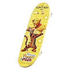 迪士尼卡通滑板儿童四轮专业滑板双翘滑板