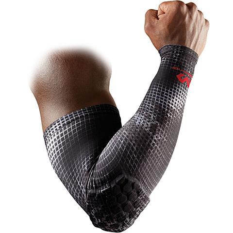 锁子甲护臂制作步骤