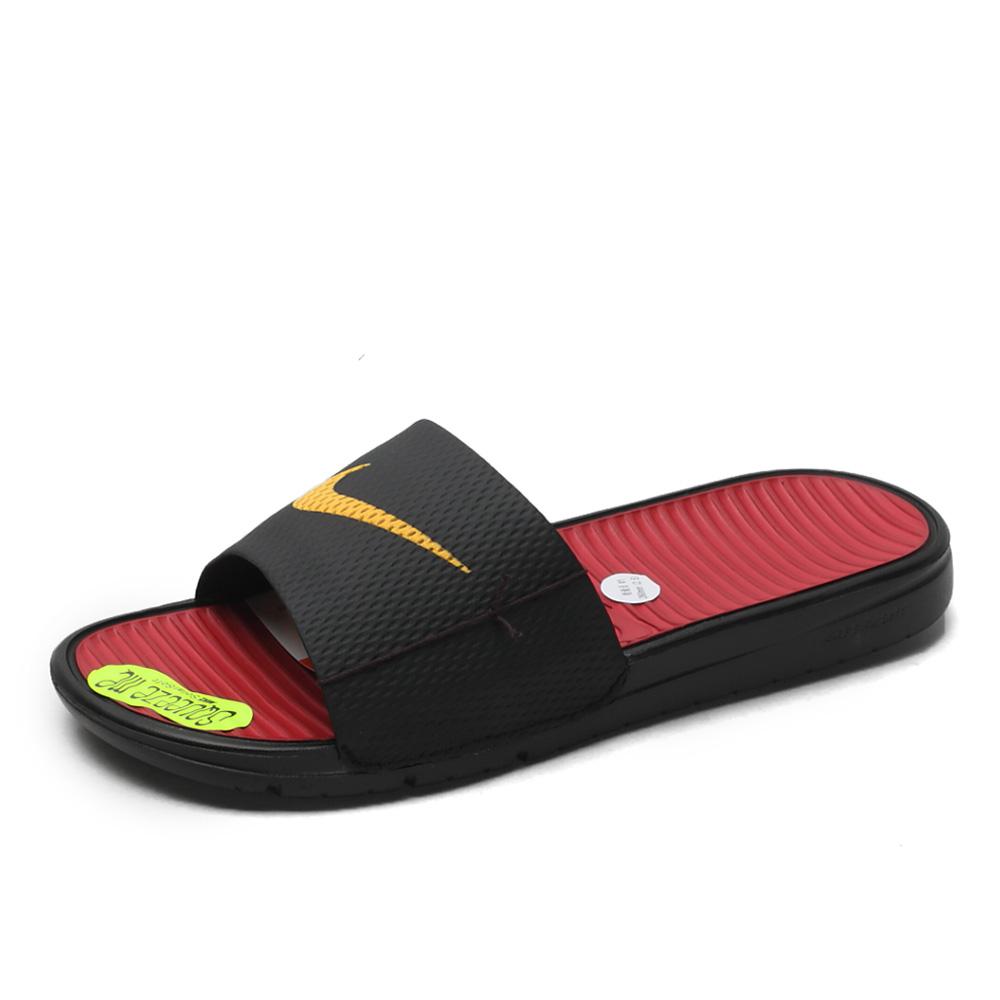 8f2b93e6dd0d39 NIKE耐克14新款男子BENASSI SOLARSOFT SOCCER拖鞋576427-076图片-优购 ...