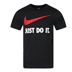 NIKE耐克2018年新款男子AS M NSW TEE JDI SWOOSH NEWT恤707361-010