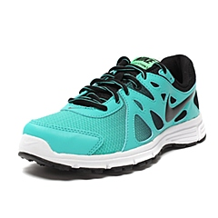 NIKE耐克 2015年新款女子WMNS NIKE REVOLUTION 2 MSL PR跑步鞋725163-414