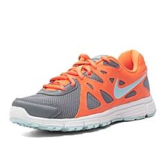NIKE耐克 新款女子REVOLUTION 2 MSL跑步鞋554901-061