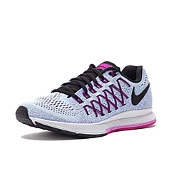 NIKE耐克 新款女子AIR ZOOM PEGASUS 32跑步鞋749344-405
