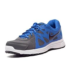 NIKE耐克 新款男子NIKE REVOLUTION 2 MSL跑步鞋554954-058