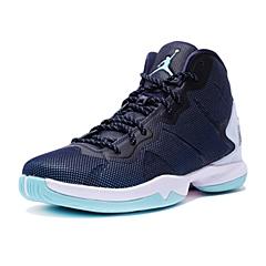 NIKE耐克 新款男子JORDAN SUPER.FLY 4篮球鞋768929-423