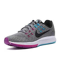 NIKE耐克 新款女子AIR ZOOM STRUCTURE 19跑步鞋806584-005