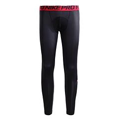 NIKE耐克2016年新款男子COOL TIGHT长裤703098-014