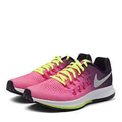 NIKE耐克新款NIKE ZOOM PEGASUS 33 (GS)儿童跑步鞋834317-601