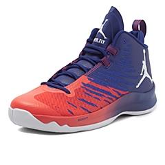 NIKE耐克新款男子JORDAN SUPER.FLY 5 X篮球鞋850700-404