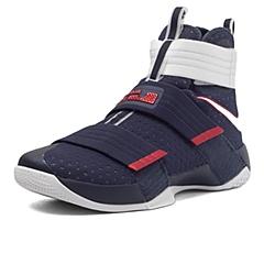 NIKE耐克2016年新款男子LEBRON SOLDIER 10 SFG EP篮球鞋844379-416
