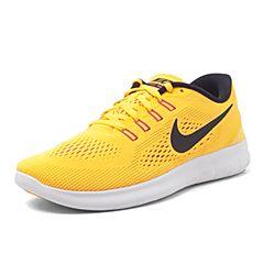 NIKE耐克新款女子WMNS NIKE FREE RN跑步鞋831509-800