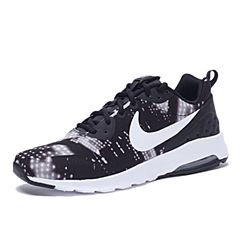 NIKE耐克新款男子NIKE AIR MAX MOTION LW PRINT复刻鞋844835-002