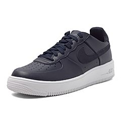NIKE耐克新款男子AIR FORCE 1 ULTRAFORCE LTHR复刻鞋845052-401