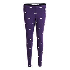 NIKE耐克新款女子W NSW LGGNG AOP1长裤835578-524