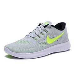 NIKE耐克新款女子WMNS NIKE FREE RN跑步鞋831509-007