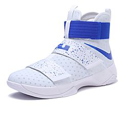 NIKE耐克新款男子LEBRON SOLDIER 10 EP篮球鞋844375-164