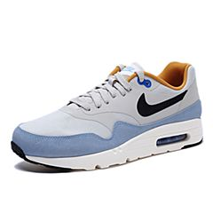 NIKE耐克新款男子NIKE AIR MAX 1 ULTRA ESSENTIAL复刻鞋819476-009
