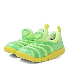 NIKE耐克2017新款NIKE DYNAMO FREE (TD)儿童毛毛虫复刻鞋343938-306