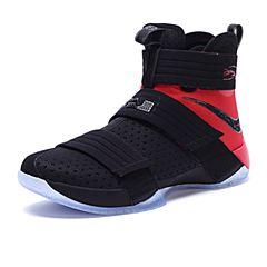 NIKE耐克2017年新款男子LEBRON SOLDIER 10 SFG EP篮球鞋852419-006
