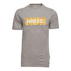 NIKE耐克2017年新款男子AS M NIKE FC TEE FOILT恤810506-064