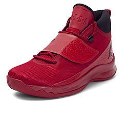 NIKE耐克2017年新款男子JORDAN SUPER.FLY 5 PO X篮球鞋914478-601