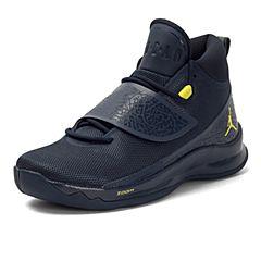 NIKE耐克2017年新款男子JORDAN SUPER.FLY 5 PO X篮球鞋914478-405